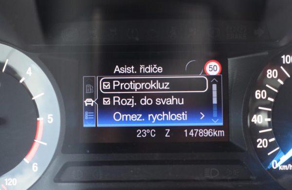Ford S-MAX 2.0 TDCi CZ NAVIGACE, ZIMNÍ PAKET, nabídka A130/19