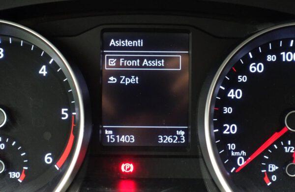 Volkswagen Passat 2.0 TDi DSG,ACC TEMPOMAT,LED SVĚTLA, nabídka A131/20