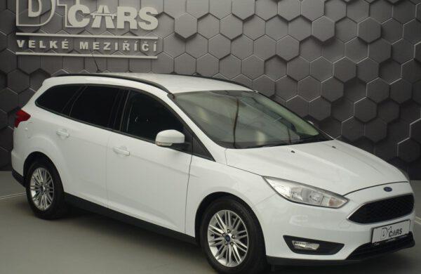 Ford Focus 2.0TDCi Business SYNC 3, nabídka A131/21