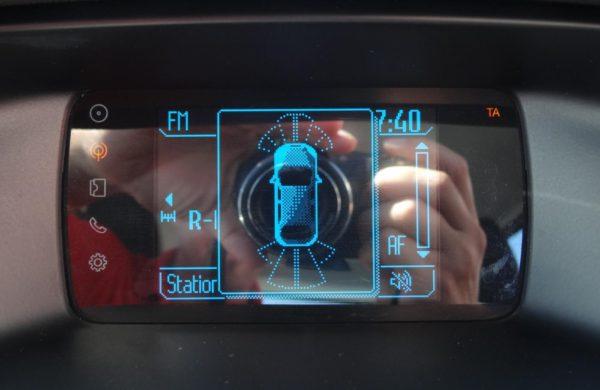 Ford Focus 1.6 TDCi ZIMNÍ PAKET, PARK.ASISTENT, nabídka A132/18