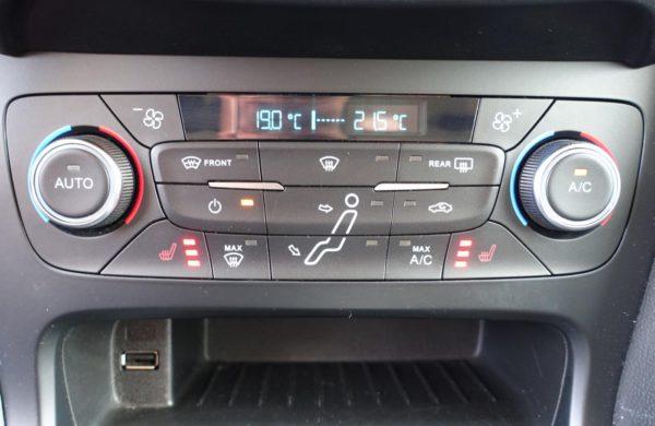 Ford Focus 2.0 TDCi Business NAVI, ZIMNÍ PAKET, nabídka A132/19