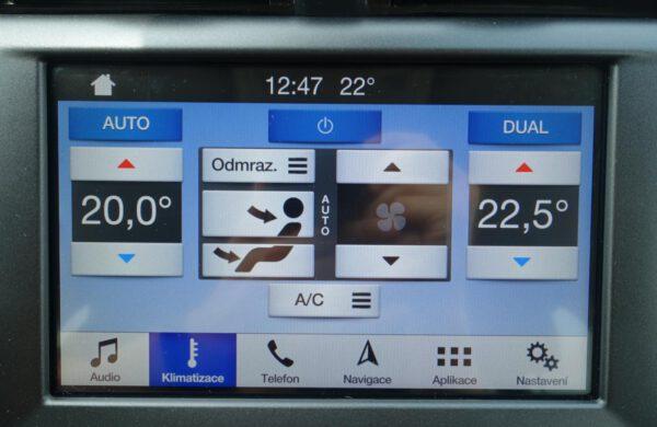 Ford Mondeo 2.0 TDCi Titanium LED SVĚTLA SYNC 3, nabídka A132/21