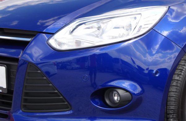 Ford Focus 2.0 TDCi CZ NAVIGACE, ZIMNÍ PAKET, nabídka A133/18