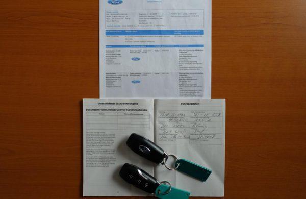 Ford S-MAX 2.0 TDCi 132kW LED SVĚTLA, NAVIGACE, nabídka A133/19