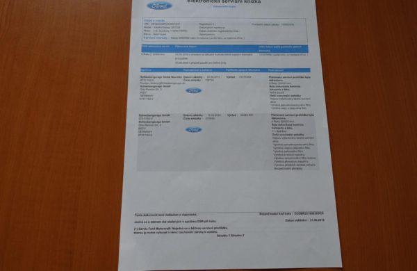 Ford Galaxy 2.0 TDCi Titanium, nabídka A134/19
