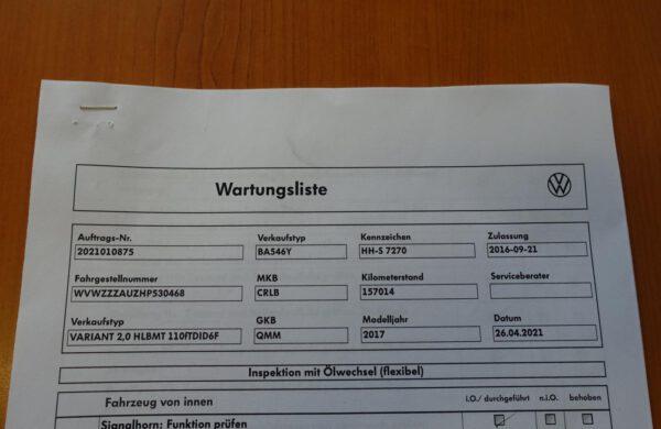 Volkswagen Golf 2.0 TDi Highline Xenony, nabídka A134/21