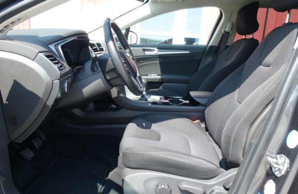 Ford Mondeo 2.0 TDCi Titanium LED SVĚTLA, NAVI, nabídka A135/19