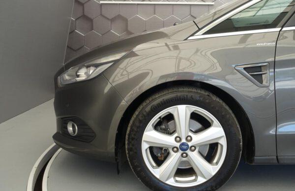 Ford S-MAX 2.0 TDCi Titanium 7.míst, nabídka A135/20