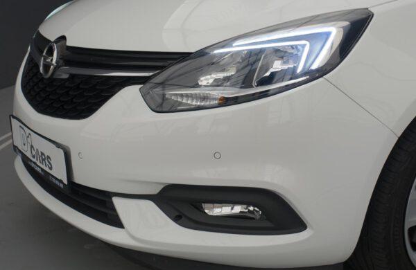 Opel Zafira 2.0 CDTi Automatic VYHŘ.SEDADLA, nabídka A136/21