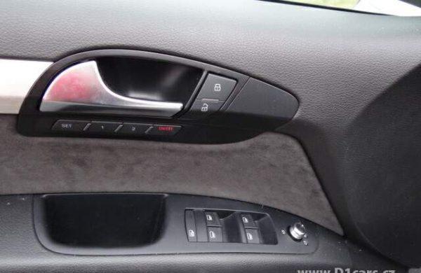 Audi Q74.2 TDI Quattro S-LINE, nabídka A138/11