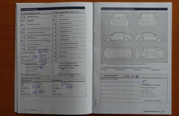 Volkswagen Passat 2.0 TDi ACC TEMPOMAT, CZ NAVIGACE, nabídka A138/19