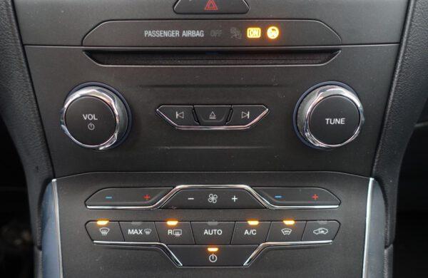 Ford S-MAX 2.0 TDCi 132 kW Titanium LED, SYNC3, nabídka A138/20