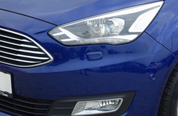 Ford C-MAX 2.0 TDCi Titanium LED SVĚTLA, NAVI, nabídka A139/19