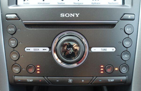 Ford Mondeo 2.0 TDCi Titanium SYNC3, nabídka A139/20