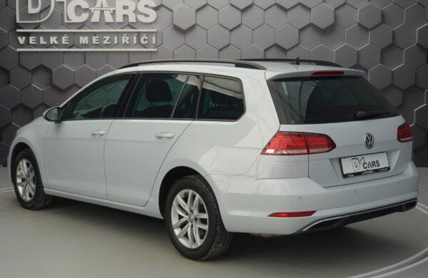 Volkswagen Golf 2.0TDi Comfortline ACC Tempomat, nabídka A139/21