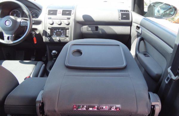 Volkswagen Touran 2.0 TDi Comfortline CZ NAVIGACE, nabídka A140/18
