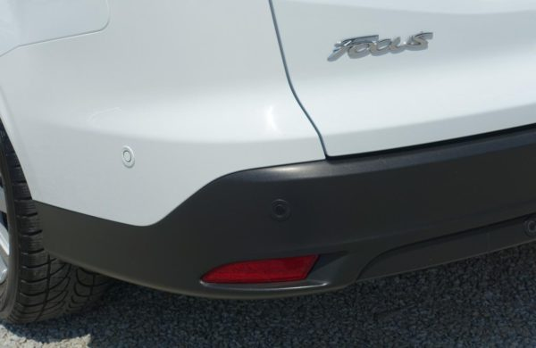 Ford Focus 2.0 TDCi Business NAVI, ZIMNÍ PAKET, nabídka A141/19