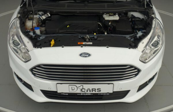 Ford S-MAX 2.0 TDCi Business SYNC 3, nabídka A142/21