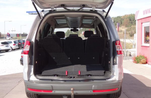 Ford Galaxy 2.0 TDCi 120 kW Titanium PANORAMA, nabídka A143/18