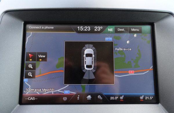 Ford S-MAX 2.0 TDCi Titanium LED SVĚTLA, NAVI, nabídka A143/19