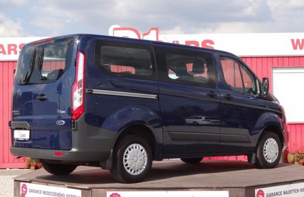 Ford Transit Custom 2.2 TDCi 9 MÍST REZERVOVÁNO!, nabídka A144/18