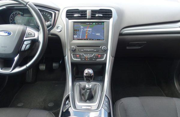Ford Mondeo 2.0 TDCi Titanium LED SVĚTLA, NAVI, nabídka A144/19