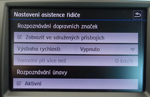 Volkswagen Tiguan 2.0 TDi DSG LED Active Info Display, nabídka A144/20