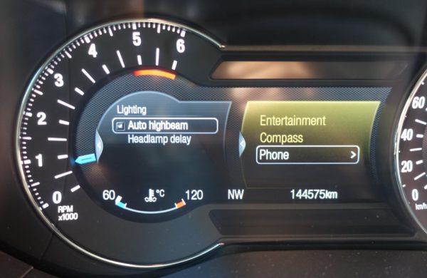 Ford Mondeo 2.0 TDCi Titanium NAVI, ZIMNÍ PAKET, nabídka A145/19