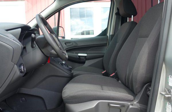Ford Transit Connect 1.6 TDCI L25 MÍST, VYHŘÍVANÉ SKLO, nabídka A146/19