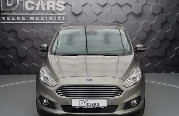 Ford S-MAX 2.0 TDCi Business, SYNC 3, PANORAMA, nabídka A146/21