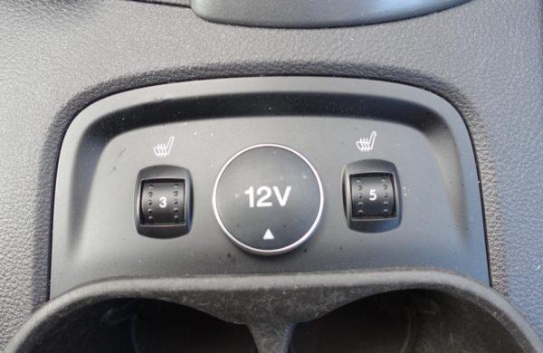 Ford Focus 1.6 TDCI ZIMNÍ PAKET, PARK.ASISTENT, nabídka A147/19