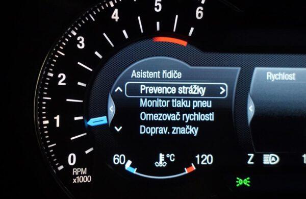 Ford Galaxy 2.0 TDCi Titanium SYNC 3,LED SVĚTLA, nabídka A147/21