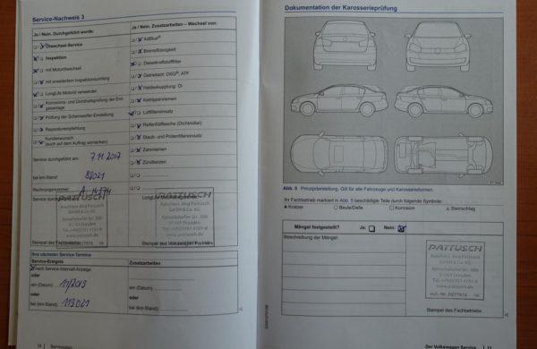 Volkswagen Passat 2.0 TDi DSG ACC TEMPOMAT, CZ NAVI, nabídka A148/19
