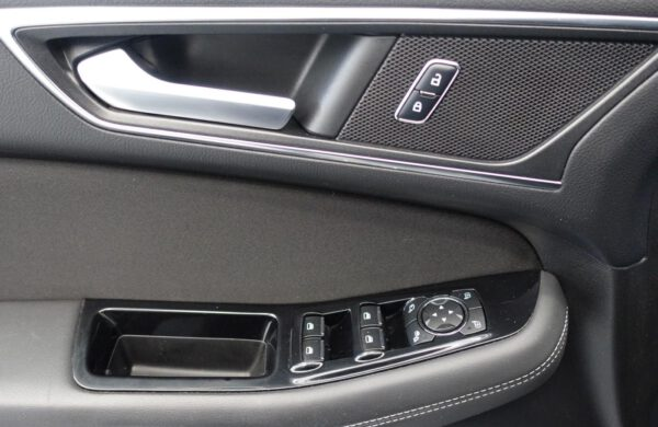 Ford Galaxy 2.0 TDCi Titanium 132 kW SYNC 3, nabídka A148/20