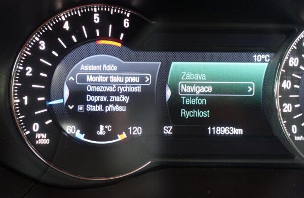 Ford S-MAX 2.0TDCi Titanium LED SVĚTLA, KAMERA, nabídka A14/21