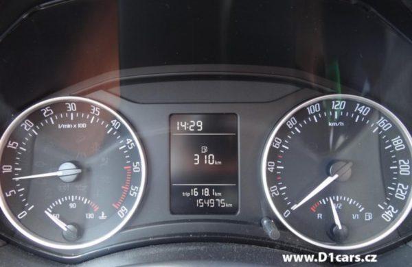 Škoda Octavia 2.0 TDi CR DIGI KLIMA, TEMPOMAT, nabídka A151/17