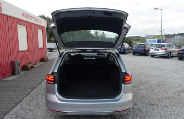 Volkswagen Passat 2.0 TDi DSG ACC TEMPOMAT,LED SVĚTLA, nabídka A151/19