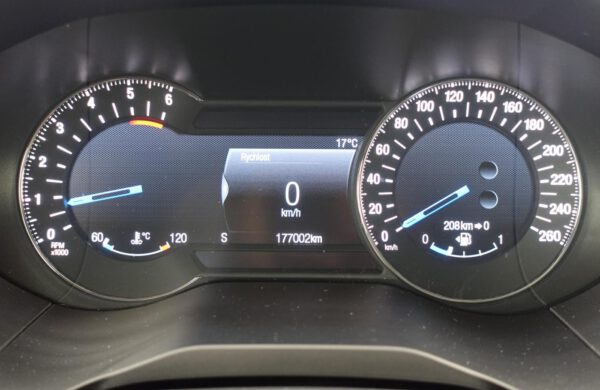 Ford Galaxy 2.0 TDCi Titanium ZIMNÍ PAKET, NAVI, nabídka A151/20