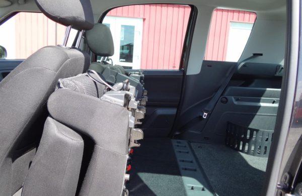 Škoda Roomster 1.6 TDi SCOUT, CLIMATRONIC,PANORAMA, nabídka A152/18