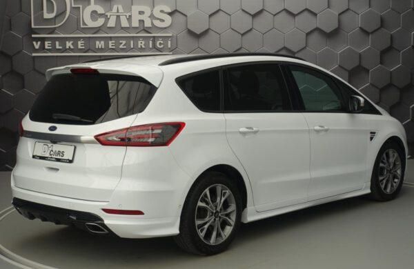 Ford S-MAX 2.0 TDCi 132 kW ST-LINE LED SVĚTLA, nabídka A152/21