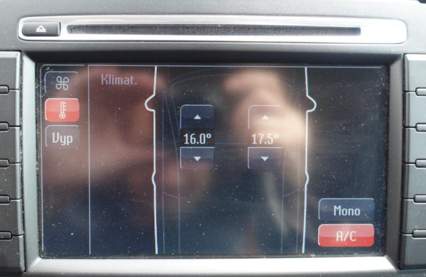 Ford S-MAX 2.0 TDCi Titanium ZIMNÍ PAKET, NAVI, nabídka A153/19