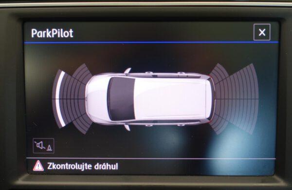 Volkswagen Touran 2.0 TDi DSG Comfortline, nabídka A153/20