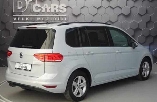 Volkswagen Touran 2.0 TDi Comfortline DSG ACCTempomat, nabídka A153/21