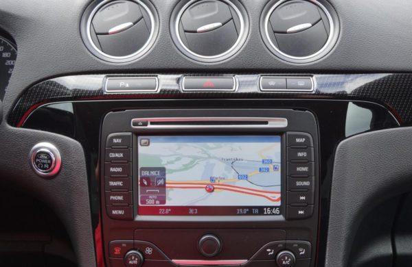 Ford S-MAX 2.0 TDCi Titanium S,PANORAMA,XENONY, nabídka A154/18