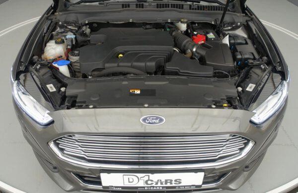 Ford Mondeo 2.0TDCi Titanium BLIS, ZIMNÍ PAKET, nabídka A154/21