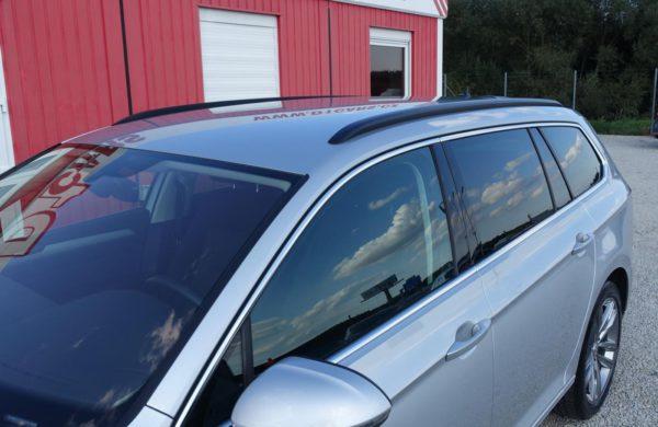 Volkswagen Passat 2.0 TDi ACC TEMPOMAT, CZ NAVIGACE, nabídka A155/19