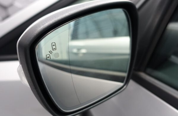 Ford Galaxy 2.0 TDCi SYNC 3, BLIS, EL. SEDADLA, nabídka A155/21