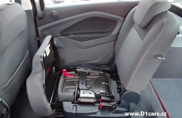 Ford Grand C-MAX 1.6 TDCi DIGI KLIMA, ZIMNÍ PAKET, nabídka A156/17