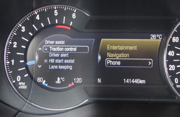 Ford S-MAX 2.0 TDCi Titanium NOVÝ MODEL, NAVI, nabídka A156/18