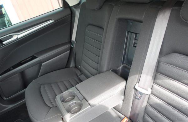 Ford Mondeo 2.0 TDCi NAVIGACE, ZIMNÍ PAKET, nabídka A156/19